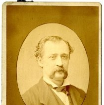 Image of William S. Hays - William Shakespeare Hays Photograph Collection
