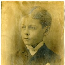 Image of Samuel Brown Hays - William Shakespeare Hays Photograph Collection