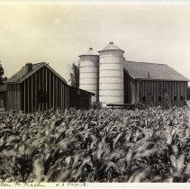 Image of Camp Zachary Taylor: Ben M. Kaelin's property  - Camp Zachary Taylor Photograph Album