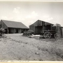 Image of Camp Zachary Taylor: Louis Schaaf's property  - Camp Zachary Taylor Photograph Album