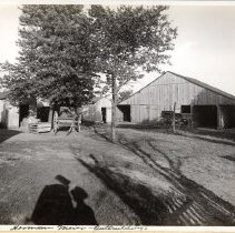Image of Camp Zachary Taylor: Herman Meier's property  - Camp Zachary Taylor Photograph Album