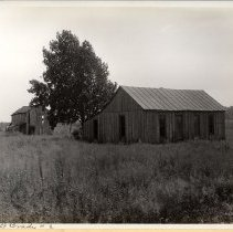 Image of Camp Zachary Taylor: J. D. Crady's property  - Camp Zachary Taylor Photograph Album