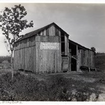 Image of Camp Zachary Taylor: Cora B. Taylor's property - Camp Zachary Taylor Photograph Album