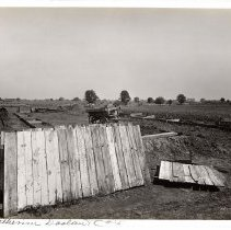 Image of Camp Zachary Taylor: Catherine Doolan's property - Camp Zachary Taylor Photograph Album