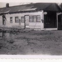 Image of Lloyd Street - Mrs. E. Crawford Meyer 1945 Flood Photograph Collection