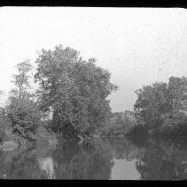 Image of Stoner Creek - Edward and Josephine Kemp Lantern Slide Collection