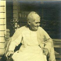 Image of Mildred Ellis Craig - Isaac Allen Craig Photograph Collection