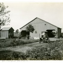 Image of Camp Zachary Taylor: Joseph Crawford's property  - Camp Zachary Taylor Photograph Album