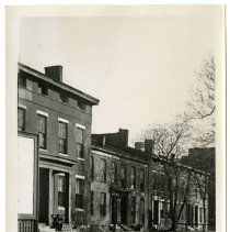 Image of Seventh Street bet. Broadway and Magazine Street, Louisville, Ky.   - Josephine Gertrude Simmons Collection