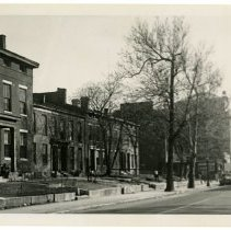 Image of Seventh Street between Broadway and Magazine Street, Louisville, Ky. - Josephine Gertrude Simmons Collection