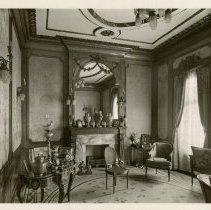 Image of Reception Room - Ferguson-White Family Photograph Collection