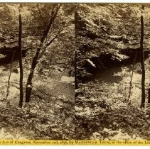 Image of Upper Big Spring - Subject Photograph Collection