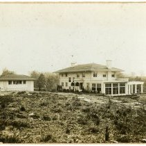 Image of Harrison Robertson Residence - Arthur Raymond Smith Photograph Collection