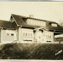 Image of A. J. Anderson Residence - Arthur Raymond Smith Photograph Collection