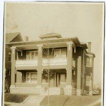 Image of Jonathan Schwartz Residence  - Arthur Raymond Smith Photograph Collection