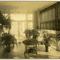 Image of Harrison Robertson Residence - Arthur Raymond Smith Photograph Collection