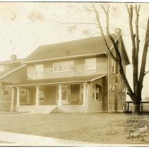 Image of S. F. Grecelius Residence - Arthur Raymond Smith Photograph Collection