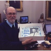 Image of James Holmberg's Birthday Celebration - Subject Photograph Collection