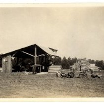 Image of Saw mill - Subject Photograph Collection