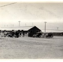 Image of Camp Zachary Taylor  - Subject Photograph Collection