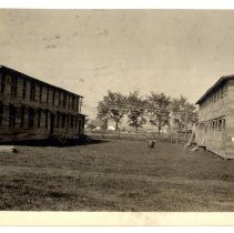 Image of Barracks - Subject Photograph Collection