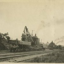 Image of Camp Zachary Taylor - Southern Railway - Subject Photograph Collection