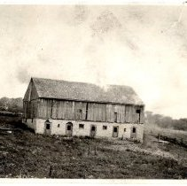 Image of Barn - Subject Photograph Collection