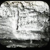 Image of End of cave - H. C. Ganter Lantern Slides Collection