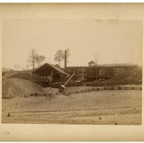 Image of Processing building                                                                                                                                                                                                                                            - Rogers Clark Ballard Thruston Mountain Collection