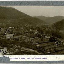 Image of View of Pineville                                                                                                                                                                                                                                              - Rogers Clark Ballard Thruston Mountain Collection