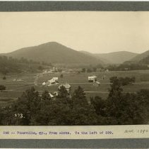 "Image of ""New"" Pineville                                                                                                                                                                                                                                                - Rogers Clark Ballard Thruston Mountain Collection"