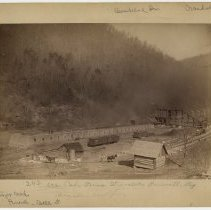 Image of Coke Ovens                                                                                                                                                                                                                                                     - Rogers Clark Ballard Thruston Mountain Collection
