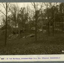 Image of Tar Springs                                                                                                                                                                                                                                                    - Rogers Clark Ballard Thruston Mountain Collection