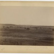 Image of View from Jolley's Hill                                                                                                                                                                                                                                        - Rogers Clark Ballard Thruston Mountain Collection
