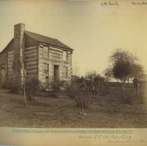 Image of Home of R. M. Bowling                                                                                                                                                                                                                                          - Rogers Clark Ballard Thruston Mountain Collection