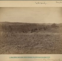 Image of Across Big Caney Creek                                                                                                                                                                                                                                         - Rogers Clark Ballard Thruston Mountain Collection