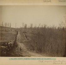Image of Cliff region                                                                                                                                                                                                                                                   - Rogers Clark Ballard Thruston Mountain Collection