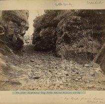 Image of Kentucky Gap                                                                                                                                                                                                                                                   - Rogers Clark Ballard Thruston Mountain Collection