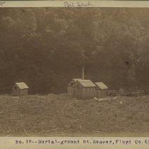 Image of Burial grounds                                                                                                                                                                                                                                                 - Rogers Clark Ballard Thruston Mountain Collection