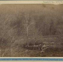 Image of Howard's grist mill                                                                                                                                                                                                                                            - Rogers Clark Ballard Thruston Mountain Collection