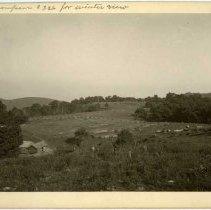 Image of Creech fields                                                                                                                                                                                                                                                  - Rogers Clark Ballard Thruston Mountain Collection