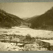 Image of Winter landscape                                                                                                                                                                                                                                               - Rogers Clark Ballard Thruston Mountain Collection
