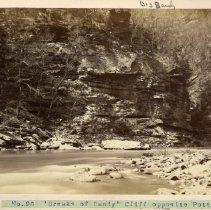 Image of Breaks of Sandy                                                                                                                                                                                                                                                - Rogers Clark Ballard Thruston Mountain Collection