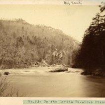 Image of Levisa Fork                                                                                                                                                                                                                                                    - Rogers Clark Ballard Thruston Mountain Collection