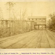Image of Cumberland Railroad Coal Company                                                                                                                                                                                                                               - Rogers Clark Ballard Thruston Mountain Collection