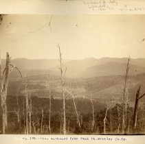 Image of View from Peak Mountain                                                                                                                                                                                                                                        - Rogers Clark Ballard Thruston Mountain Collection