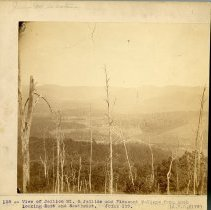 Image of View from Peak Mountain                                                                                                                                                                                                                                        - Rogers Clark Ballard Thruston Mountain Collection
