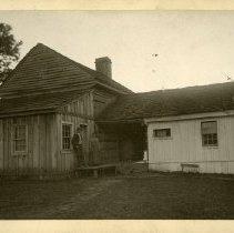 Image of W. S. Palmer residence                                                                                                                                                                                                                                         - Rogers Clark Ballard Thruston Mountain Collection