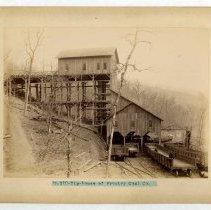 Image of Tip house                                                                                                                                                                                                                                                      - Rogers Clark Ballard Thruston Mountain Collection