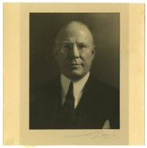 Image of William Marshall Bullitt                                                                                                                                                                                                                                       - National City Bank of Louisville Print Collection